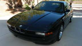 1997 BMW 850 Ci