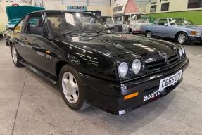 1986 Opel Manta