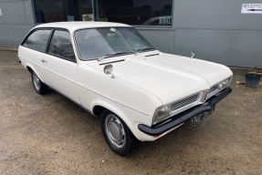 1973 Vauxhall Viva