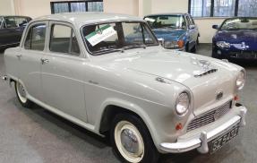 1957 Austin A40