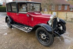 1926 Austin 20