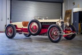 1917 Packard 2-25