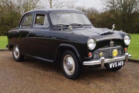 1956 Austin A40