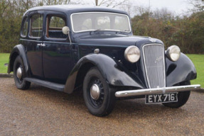 1938 Austin 12