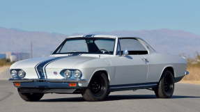 1966 Chevrolet Yenko Stinger