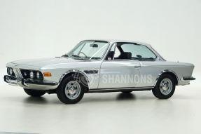 1971 BMW 3.0 CS