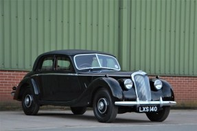 1952 Riley RMF