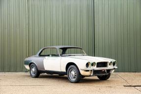 1973 Jaguar XJ-C