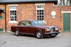 1977 Rolls-Royce Silver Shadow