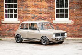 1970 Mini 1275 GT