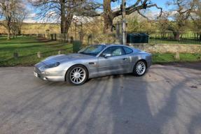 1996 Aston Martin DB7