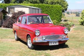 1968 Ford Anglia