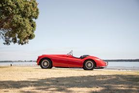 1951 Jaguar XK 120