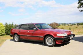 1986 Rover SD1