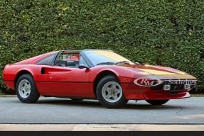 1980 Ferrari 208 GTS