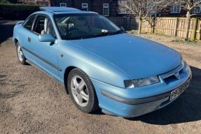 1996 Vauxhall Calibra