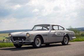 1963 Ferrari 250 GTE 2+2
