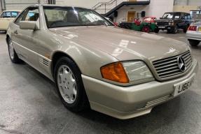 1993 Mercedes-Benz SL 280