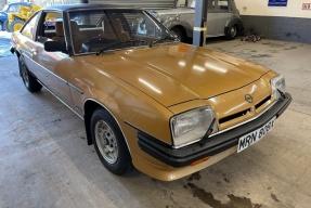1981 Opel Manta