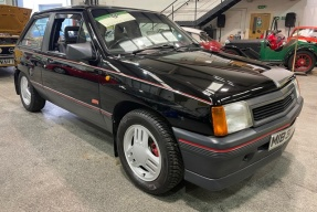 1989 Vauxhall Nova