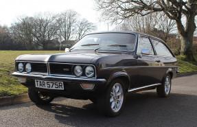 1977 Vauxhall Magnum