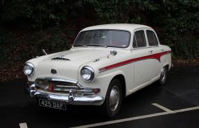 1959 Austin A95