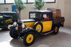 1933 Fiat 500