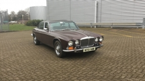 1973 Daimler Double Six