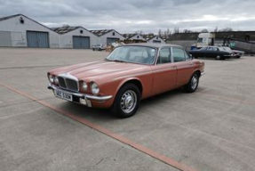 1974 Daimler Double Six