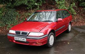 1995 Rover 418