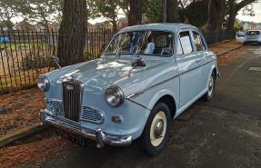 1961 Wolseley 1500