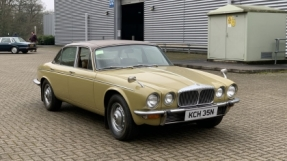 1974 Daimler Sovereign