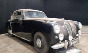 1957 Lagonda 3-Litre