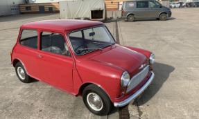 1959 Morris Mini
