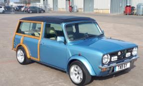 1982 Mini Clubman