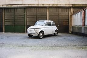 1961 Fiat 500