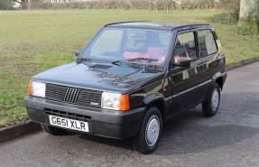 1989 Fiat Panda