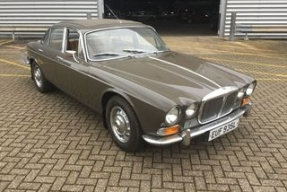 1972 Daimler Double Six