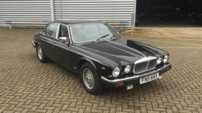 1982 Daimler Double Six