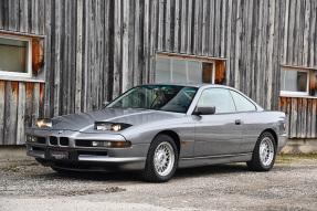 1993 BMW 840 Ci