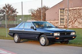 1980 Lancia Gamma Coupe
