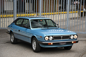 1986 Lancia Beta