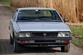 1979 Lancia Gamma Coupe