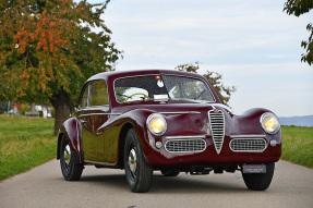 1952 Alfa Romeo 6C 2500