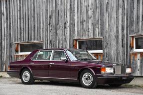 1995 Rolls-Royce Silver Spur