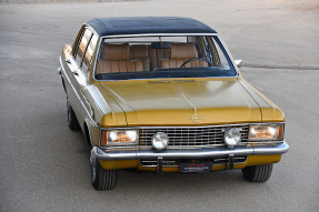 1972 Opel Admiral