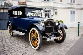 1915 REO The Fifth