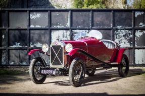 1924 Salmson GS