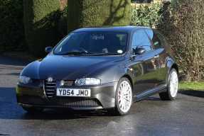 2004 Alfa Romeo 147 GTA