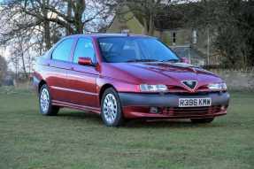 1997 Alfa Romeo 146